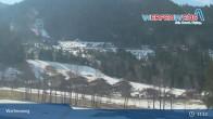 Archived image Webcam Werfenweng - Base Station 05:00