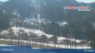 Archived image Webcam Werfenweng - Base Station 07:00