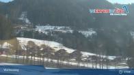 Archived image Webcam Werfenweng - Base Station 11:00