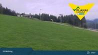 Archiv Foto Webcam Gipfelbahn Hochwurzen 09:00