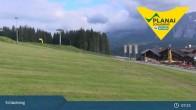 Archiv Foto Webcam Gipfelbahn Hochwurzen 07:00