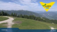 Archived image Webcam Schladming - Planai Bergstation 03:00