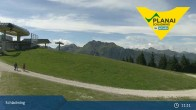 Archived image Webcam Schladming - Planai Bergstation 05:00