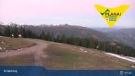 Archiv Foto Webcam Schladming - Planai Bergstation I 06:00