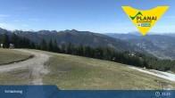 Archiv Foto Webcam Schladming - Planai Bergstation I 10:00