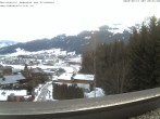 Archived image Webcam Panoramic view of the Kitzbüheler Horn 02:00