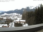 Archived image Webcam Panoramic view of the Kitzbüheler Horn 04:00