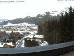 Archived image Webcam Panoramic view of the Kitzbüheler Horn 10:00