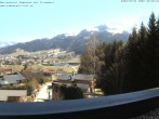 Archived image Webcam Panoramic view of the Kitzbüheler Horn 06:00