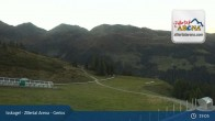 Archived image Webcam Isskogel Mountain 19:00
