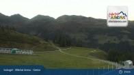Archived image Webcam Isskogel Mountain 21:00