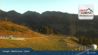 Archived image Webcam Isskogel Mountain 01:00