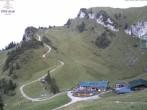 Archived image Webcam Stiealm alp 00:00