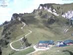 Archived image Webcam Stiealm alp 02:00