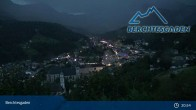 Archived image Webcam Berchtesgaden and surroundings 21:00