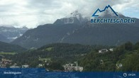 Archived image Webcam Berchtesgaden and surroundings 03:00