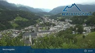 Archived image Webcam Berchtesgaden and surroundings 07:00