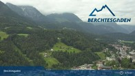 Archived image Webcam Berchtesgaden and surroundings 11:00