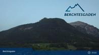 Archiv Foto Webcam Panoramablick Berchtesgaden 23:00