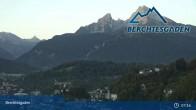Archiv Foto Webcam Panoramablick Berchtesgaden 01:00