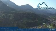 Archiv Foto Webcam Panoramablick Berchtesgaden 03:00