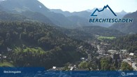 Archiv Foto Webcam Panoramablick Berchtesgaden 05:00