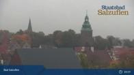 Archiv Foto Webcam Altstadtpalais Lippischer Hof 19:00