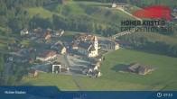Archived image Live Webcam Hoher Kasten 01:00