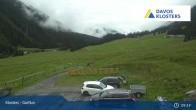 Archived image Webcam Alp Garfiun (Klosters) 03:00