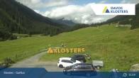 Archived image Webcam Alp Garfiun (Klosters) 05:00