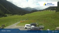 Archived image Webcam Alp Garfiun (Klosters) 07:00