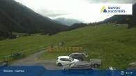 Archived image Webcam Alp Garfiun (Klosters) 09:00