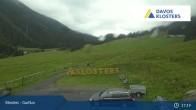 Archived image Webcam Alp Garfiun (Klosters) 11:00