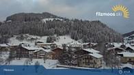 Archived image Webcam Filzmoos - Papageno Base Station 01:00