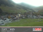 Archived image Webcam Saalbach mountain village 17:00