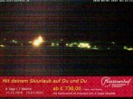 Archived image Webcam Clear view of the town St. Martin in the greater area of Salzburg 20:00