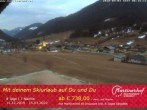 Archived image Webcam Clear view of the town St. Martin in the greater area of Salzburg 00:00