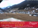 Archived image Webcam Clear view of the town St. Martin in the greater area of Salzburg 02:00