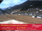 Archived image Webcam Clear view of the town St. Martin in the greater area of Salzburg 04:00