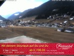 Archived image Webcam Clear view of the town St. Martin in the greater area of Salzburg 06:00