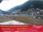 Archived image Webcam Clear view of the town St. Martin in the greater area of Salzburg 08:00