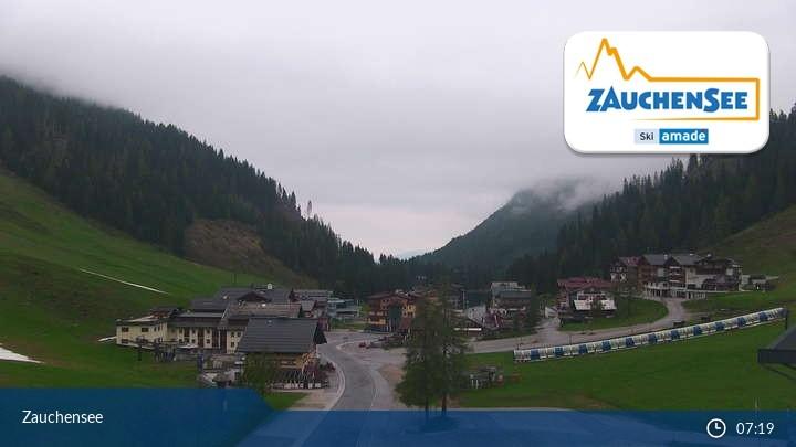 Webcam Zauchensee