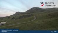 Archived image Webcam Untermatt Top Station 21:00