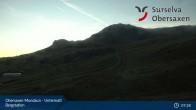 Archived image Webcam Untermatt Top Station 01:00