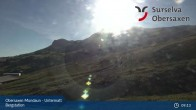 Archived image Webcam Untermatt Top Station 03:00