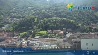 Archived image Webcam Bellinzona: Castelgrande 05:00