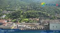 Archived image Webcam Bellinzona: Castelgrande 07:00