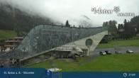 Archived image Webcam Base Station Galzigbahn 11:00