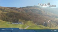 Archived image Webcam Mountain Restaurant Rendl - St. Anton 05:00