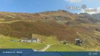Archived image Webcam Mountain Restaurant Rendl - St. Anton 07:00